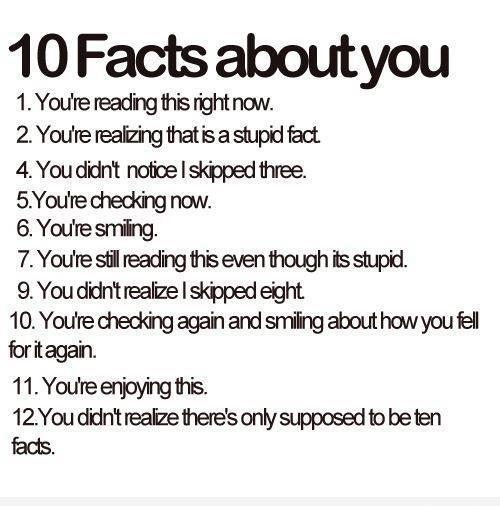 10-facts