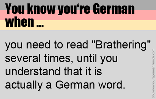 you-know-you-re-german-when