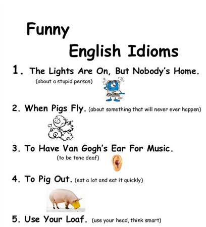 funny-english-idioms