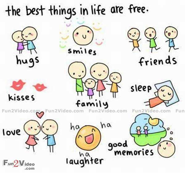the-best-things-in-life-are-free