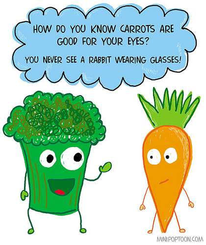 carrots-are-healthy