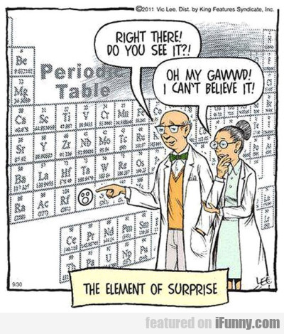 the-element-of-surprise